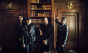 Post-punks Algiers release their fiery new album The Underside of Power