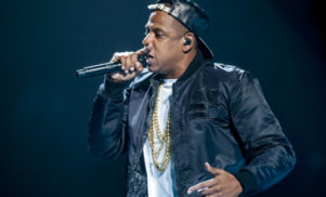 Jay Z announces new album 4:44