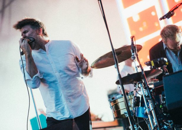 """LCD Soundsystem slam unauthorized reissues: """"We aren't announcing shit"""""""