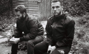 Mumdance and Logos return with new collaboration, 'FFS'