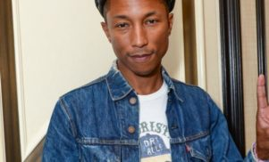 Listen to Pharrell's new song 'Yellow Light' from Despicable Me 3