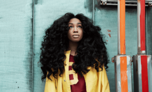 Singles Club: SZA takes back CTRL with Kendrick collab 'Doves In The Wind'
