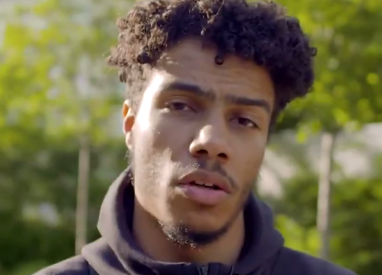 AJ Tracey slams government for response to Grenfell Tower fire