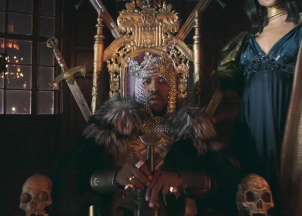 Big Boi teams with Killer Mike and Jeezy for 'Kill Jill' video