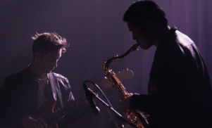 Hear Twin Peaks band Trouble featuring Dirty Beaches' Alex Zhang Hungtai