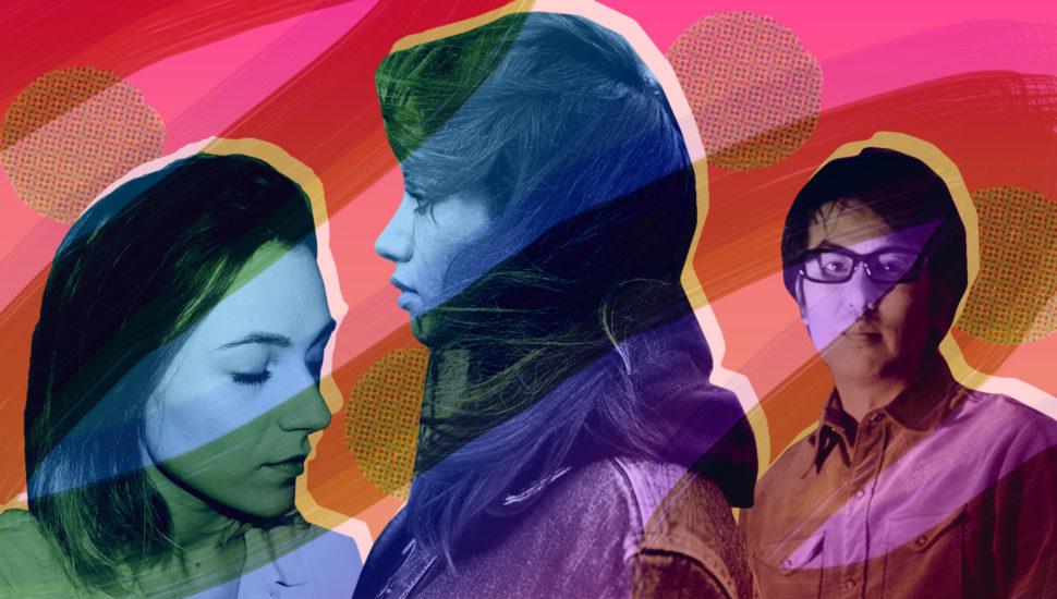7 must-hear mixes from June 2017