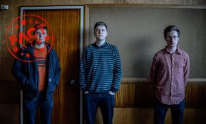 Blood Sport are the techno-obsessed noise rockers carrying Sheffield's industrial torch