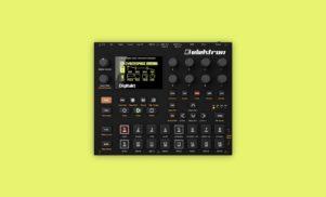 Elektron Digitakt review: A classic drum machine in the making