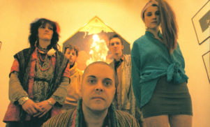 Psychic TV's Allegory and Self and Pagan Day vinyl reissues announced