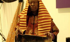 Spiritual jazz pioneer Kelan Phil Cohran has died at age 90