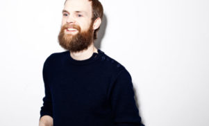 Todd Terje teases new album, preview first track 'Maskindans'