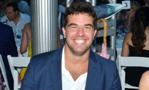 Fyre Festival founder Billy McFarland arrested on fraud charges