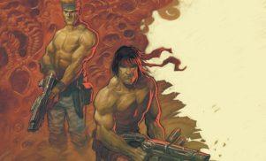 Konami's legendary Contra receives first-ever vinyl soundtrack release