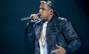 Jay-Z shares 4:44 bonus tracks with James Blake and Blue Ivy