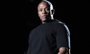 "Dr. Dre addresses Dee Barnes assault: ""It's a major blemish on who I am as a man"""