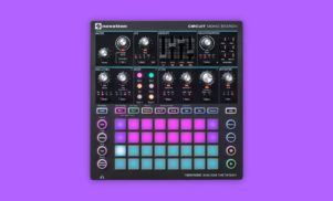 Novation Circuit Mono Station review: A fun analog synth and brain for your gear