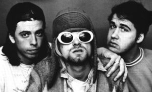 A grunge musical featuring Nirvana and Soundgarden is coming