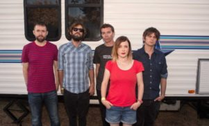Slowdive break down 'Sugar for the Pill' on Song Exploder