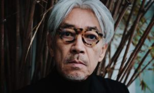 Hear Oneohtrix Point Never remix Ryuichi Sakamoto's 'Andata'