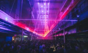 Black Coffee, Daniel Avery and more announced for Printworks London Issue 002
