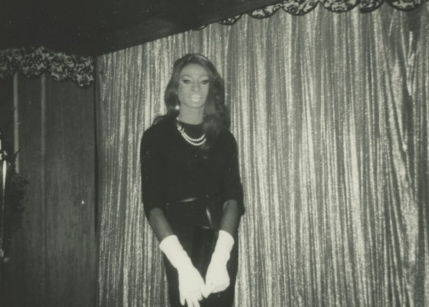 Transgender soul music pioneer Jackie Shane highlight on Any Other Way compilation