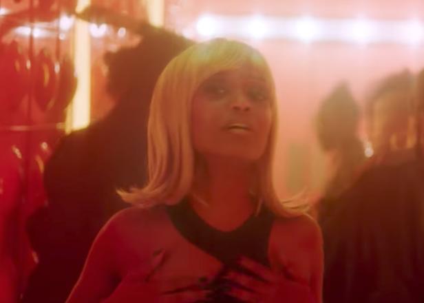 Kelela releases 'LMK' video from upcoming album on Warp
