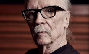 John Carpenter revisits his classics on new album Anthology: Movie Themes 1974-1998