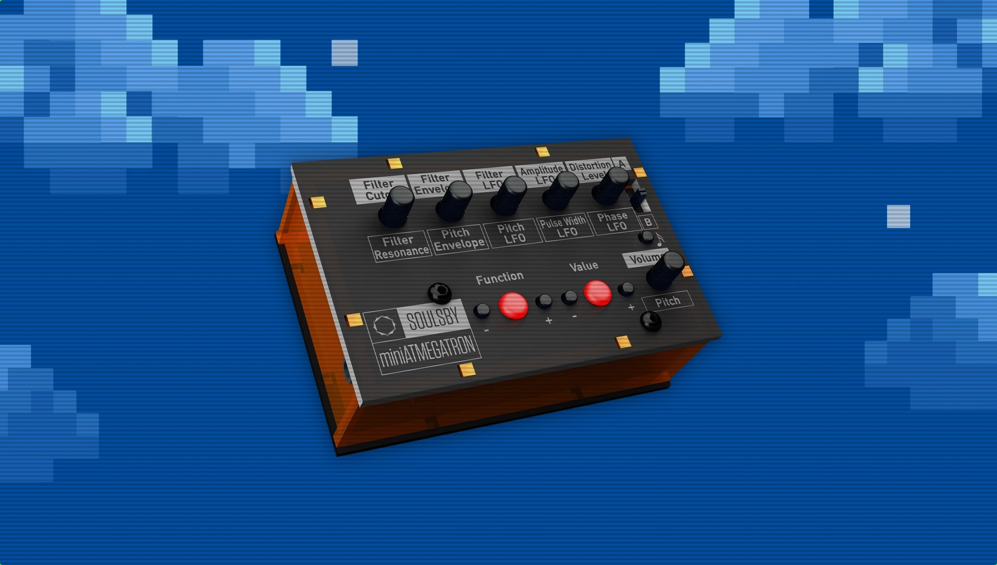7 synths and VSTs for making 8-bit video game sounds