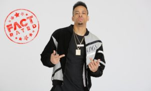 DJ Mustard protégé RJ is the everyman rapper who represents a new wave of LA stardom