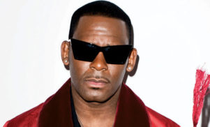 Georgia official calls for criminal investigation of R. Kelly
