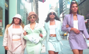 """Princess Nokia's video for new track 'Flava' is a """"cinematic short film"""" about sisterhood"""