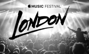 Apple cancels its annual London music festival after 10 years
