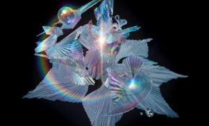 Listen to Björk's new single 'The Gate'