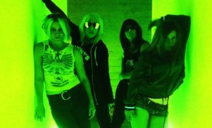 L7 to release first new music in 18 years