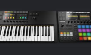 Native Instruments unveils brand new Maschine and Komplete Kontrol hardware