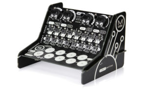 Modal's CRAFTrhythm is a DIY drum machine you can build in 10 minutes