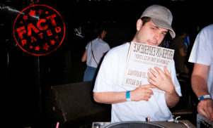 DJ Python's reggaeton-inspired deep house turns '90s dembow samples into after-hours dancefloor gold