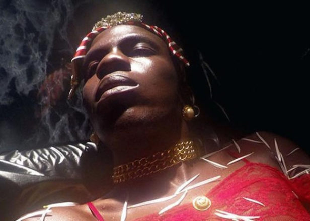 Yves Tumor signs to Warp, releases new album Experiencing The Deposit Of Faith