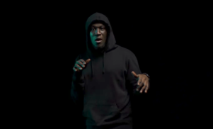 "Stormzy says second album is ""coming soon"" on new freestyle '4PM In London'"