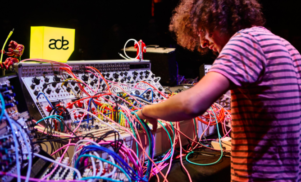 Watch all the action from our Against The Clock lab at Amsterdam Dance Event