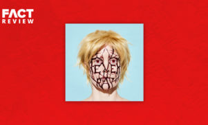 Fever Ray's surprise album Plunge is like being thrown into cold water and coming up gasping