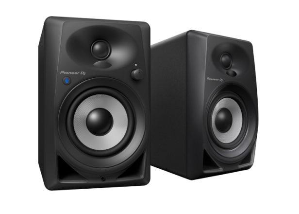 Pioneer DJ - DM-40BT