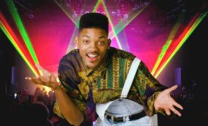 Singles Club: Will Smith's EDM debut 'Get Lit' is a glorious disaster