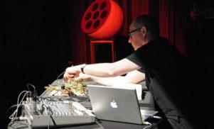 David Toop on how he wrote one of Björk's favorite albums