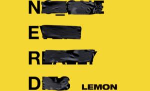 N.E.R.D. team with Rihanna on new single 'Lemon'