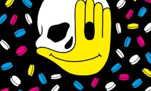 FACT mix 629: Idle Hands/Chris Farrell