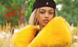 'Sober' soul-pop prodigy Mahalia will leave you intoxicated
