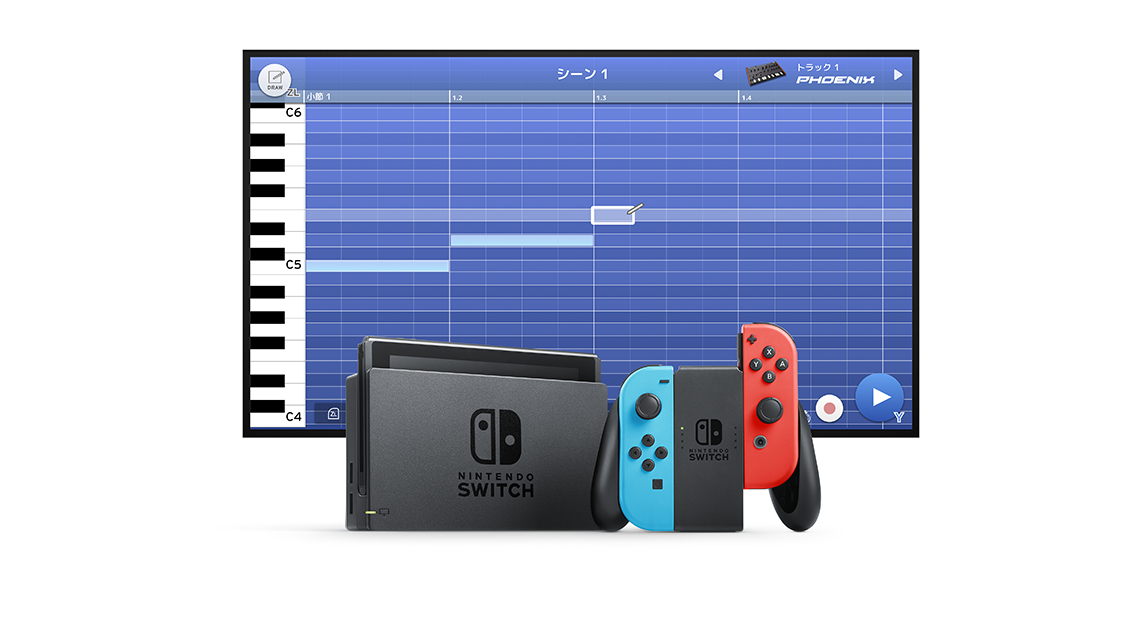 Korg's Gadget studio is coming to Nintendo Switch next year
