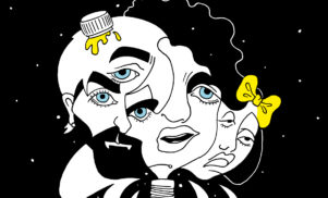 FACT mix 627: Oneohtrix Point Never