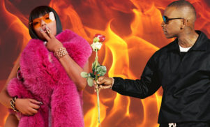 Singles Club: Stefflon Don and Skepta sample The Simpsons and turn up the heat on 'Ding-A-Ling'